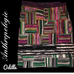 🐛Odille cotton skirt 🐛